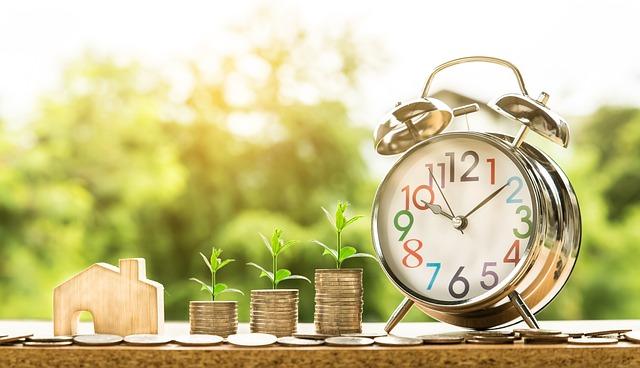 I s nízkým příjmem můžete bez potíží splácet půjčku