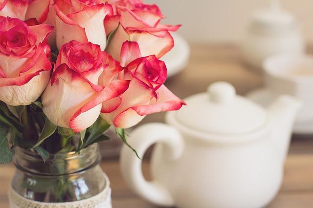 Svazek růží