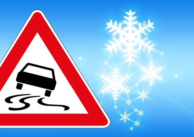 Zimní výbava motorových vozidel