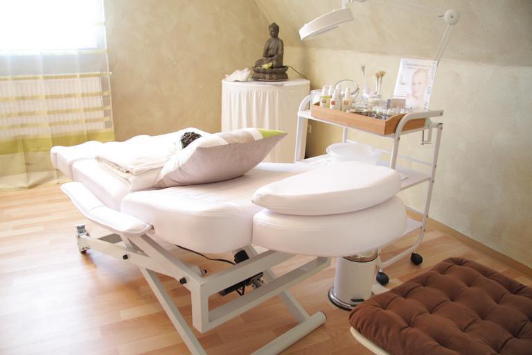 Erotická masáž má příznivý dopad na zdraví těla i ducha